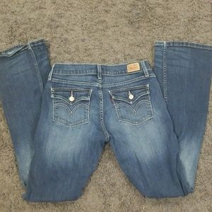 524 Jeans by Levi's